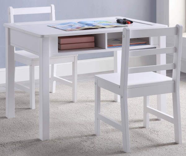 Dream Street Whiteboard Kiddy Table Set 3 Piece Big Lots Kids Table With Storage Kids Table Set Small Kids Table