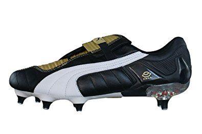c85c0e358ad8 Puma V Konstrukt III SG Mens Leather Soccer Boots – Cleats Review ...