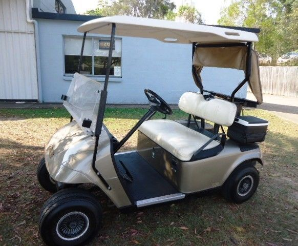 261 best golf carts for sale images on pinterest ford ford great shape 2007 ezgo electric golf cart sciox Choice Image
