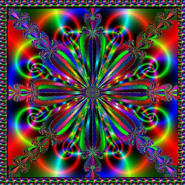 Fractal Art Design The 25+ best Fractal d...