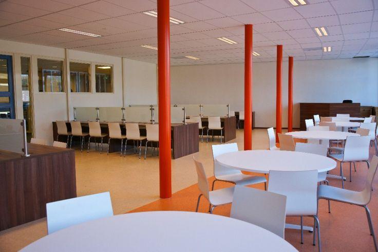 Mediatheek Gymnasium Felisenum