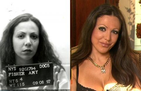amy fisher then and now