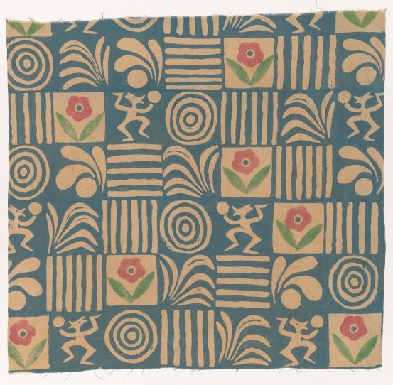 Textile  (c. 1933)  Michael O''CONNELL