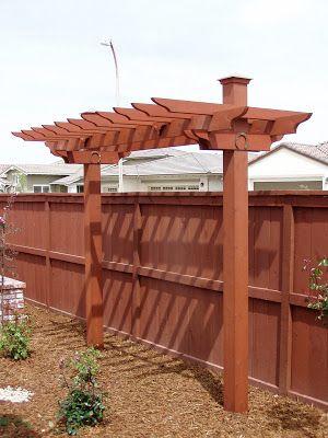 Die besten 17 ideen zu pergola schaukel auf pinterest outdoor schaukeln terrasse und - Balkon arbor ...