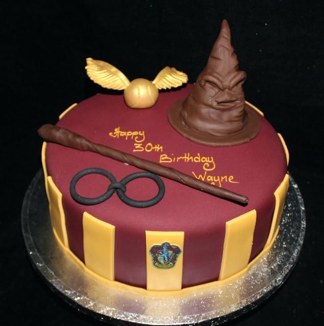 Harry Potter Character Cake Ideas Inspirations Tips And More Harry Potter Birthday Cake Harry Potter Desserts Harry Potter Theme Cake