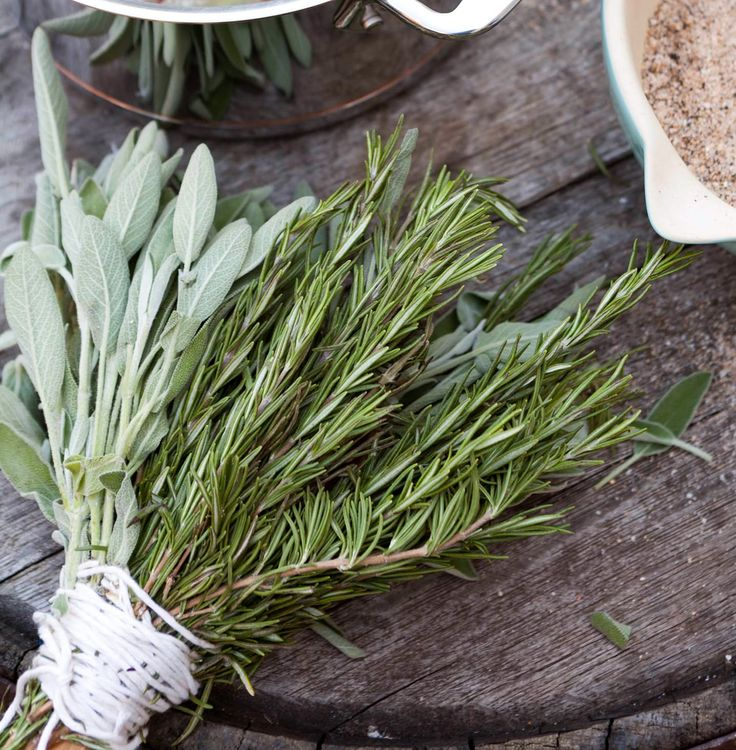 When to Use Fresh Herbs & When to Use Dried Herbs — Tips from The Kitchn