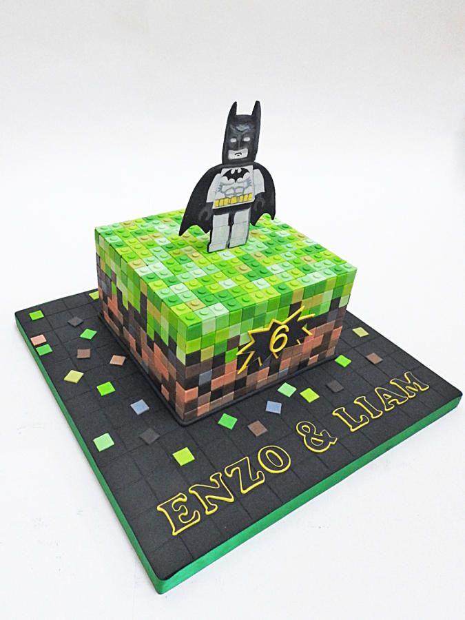 82 best Minecraft Cakes images on Pinterest Cake minecraft Cake