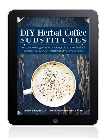 DIY Herbal Coffee Substitutes Guide