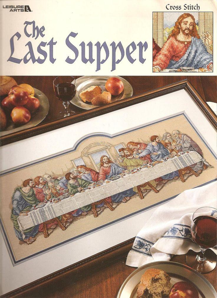 Last supper 1