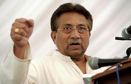 パキスタンのムシャラフ元大統領=2013年4月、イスラマバード(EPA=時事) ▼31Mar2014時事通信|ムシャラフ元大統領を起訴=国家反逆罪で-パキスタン http://www.jiji.com/jc/zc?k=201403/2014033100548 #Musharraf