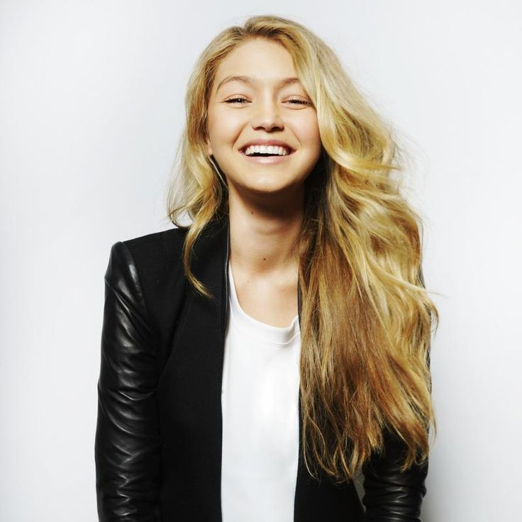 Gigi Hadid is on Greg Autry's Bucket List of Top 5 Models to Photograph