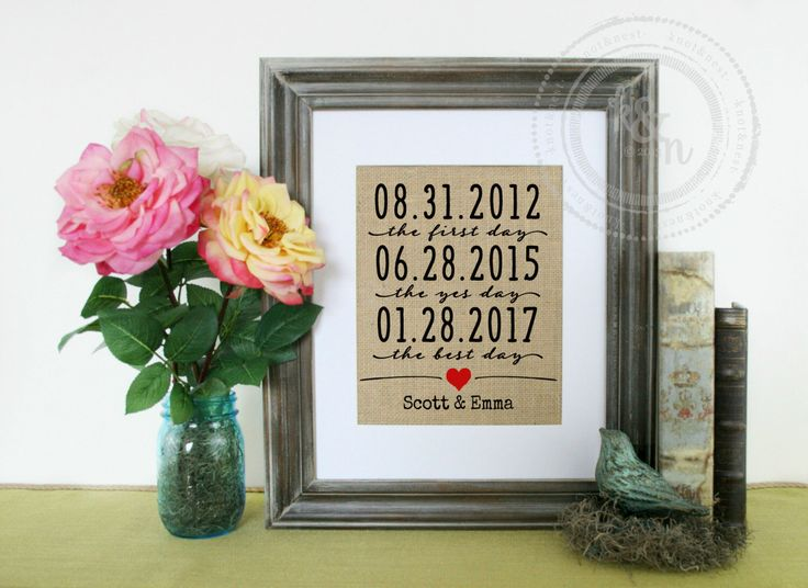 Wedding Gift Ideas For Husband On Wedding Day: 1000+ Ideas About Husband Anniversary On Pinterest
