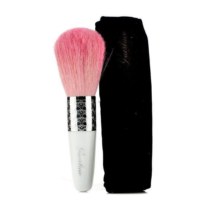 Guerlain Meteorites Powder Brush -  #StrawberryNet #Guerlain #PompadourPink #Pink #Stylish #Makeup #Seduction #Rococo #Tool