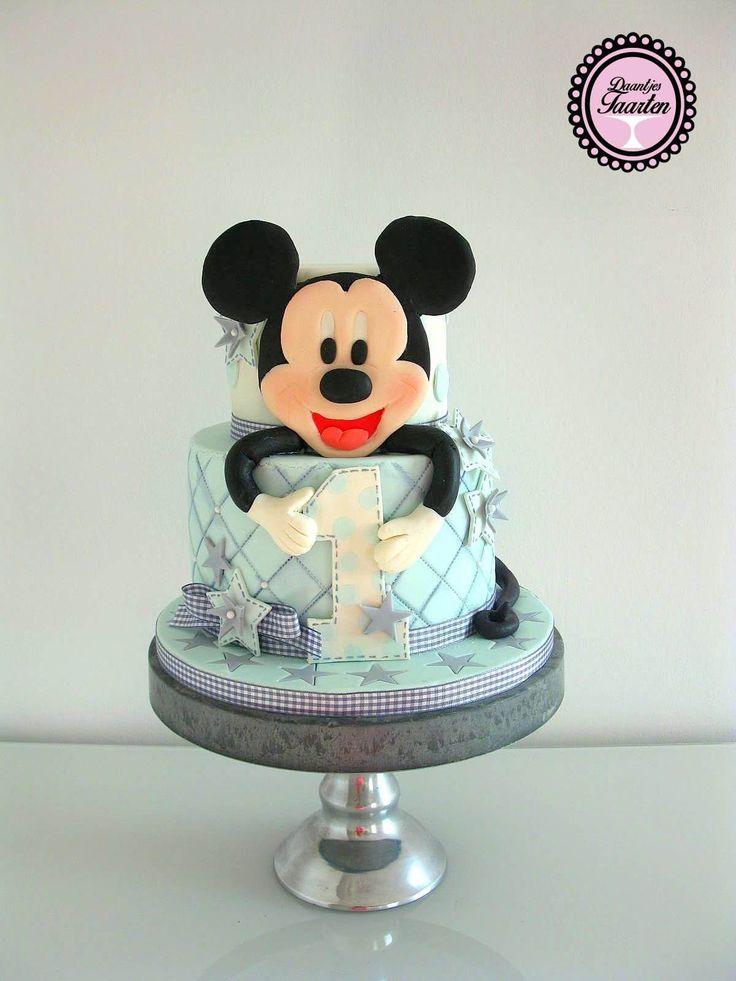 25 Beste Idee 235 N Over Mickey Mouse Verjaardag Op Pinterest