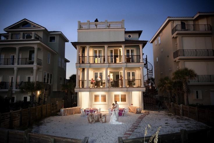 My Wedding House Destin Fl Check Out Vrbo Com Villa