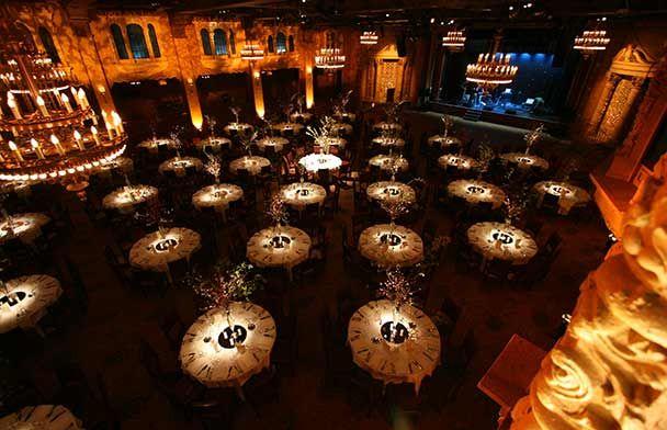 Melbourne theatre wedding venue