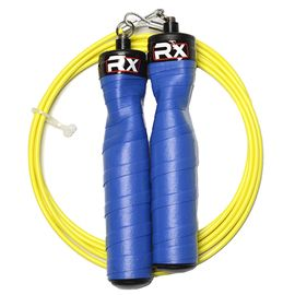 RX Jump Ropes - Choose your cable type to the right