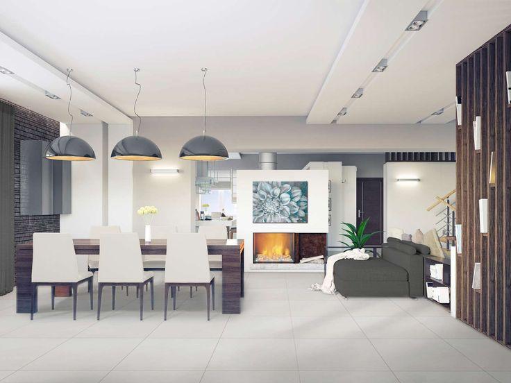 Soft Light Grey Floor Tile New | CTM
