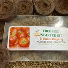 Buy Organic NON-GMO Seeds Online Order Now