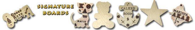 Greek Fraternity Sorority Signature Boards, Paddle Tramps, Sorority Gift, Greek Life