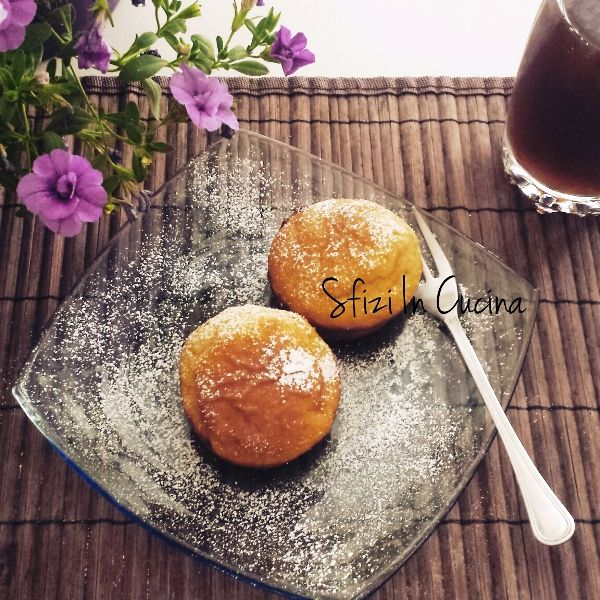 Sfizi in cucina | Ecco un altro sito Blogger Alice Tv Siti | Muffin Carote e miele senza zucchero