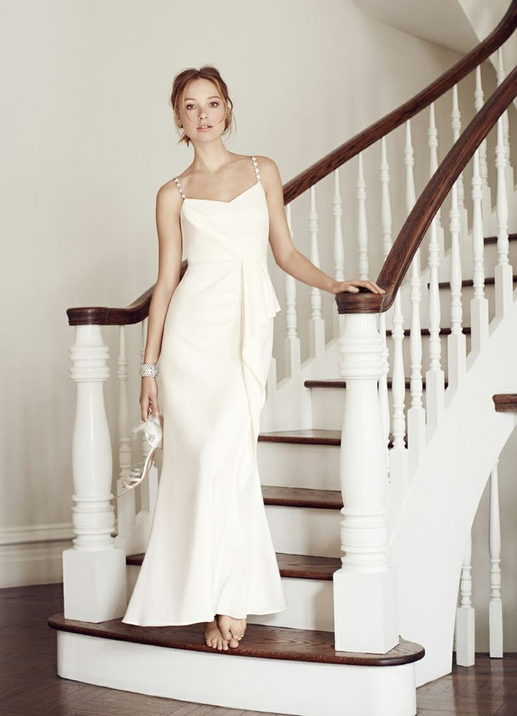 Ann Taylor Weddings Collection
