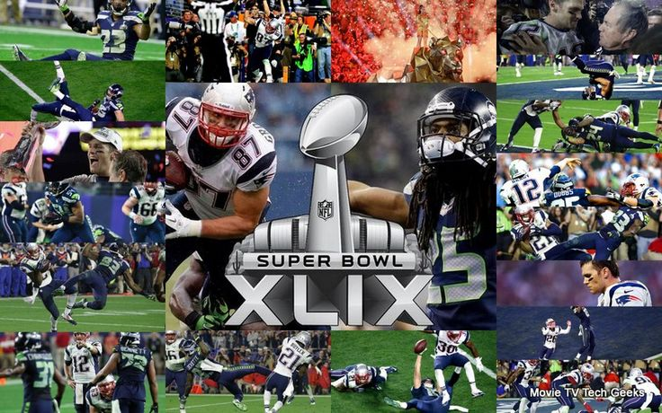 Super Bowl XLIX Recap: Patriots Defense Gets Brady Fourth Trophy - http://movietvtechgeeks.com/super-bowl-xlix-recap-patriots-defense-gets-brady-fourth-trophy/-The New England Patriots opened up Super Bowl XLIX with short pass after short pass. The first play went to Rob Gronkowski for nothing more than a two yard gain, but the fact that he touched the ball so early was key.