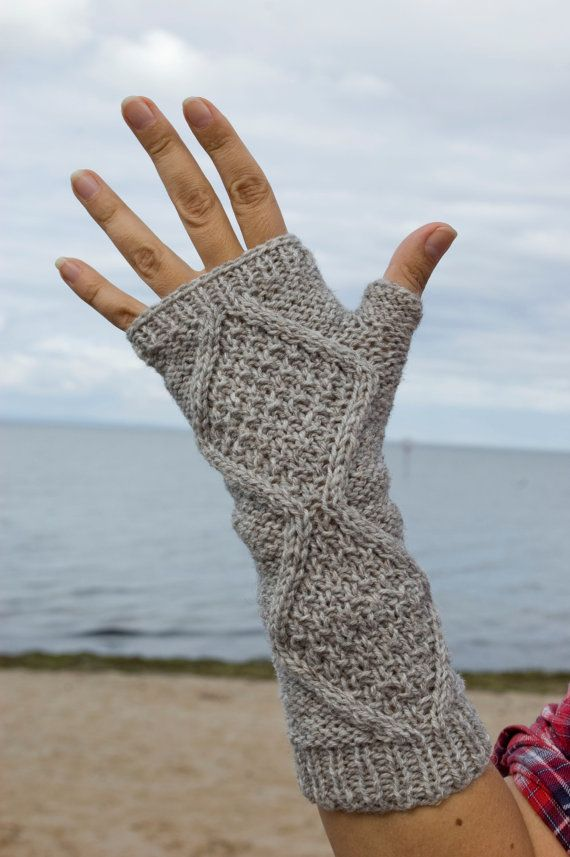 72 best Gloves and Mittens - Knitting and Crochet Patterns images on ...