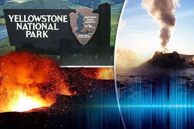 (adsbygoogle = window.adsbygoogle || []).push();   El enjambre en curso en el Parque Nacional de Yellowstone es ahora uno de los más largos y mayores registrados. El enjambre más grande jamás registrado fue en octubre de 1985;duró tres meses e incluyó más de 3.000 terremotos.Hubo...