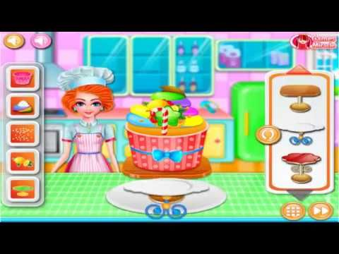 Lemon Cupcake Cooking Games To Play Cooking Game , Games For Play 2017