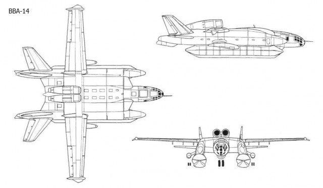 30 best bartini beriev images on pinterest gun turret plane and image result for bartini beriev malvernweather Choice Image