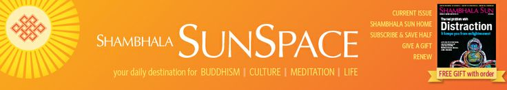 Shambhala SunSpace » Spiritual but not Religious? Buddhism might be for you — Learn 10 reasons why