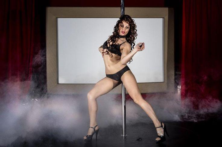 Det är dags att börja striptease!  http://www.neworleans.pl