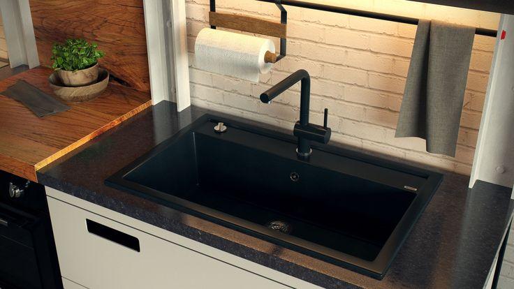 Каталог кухонь | LOFT ONE | Кухни VIRS