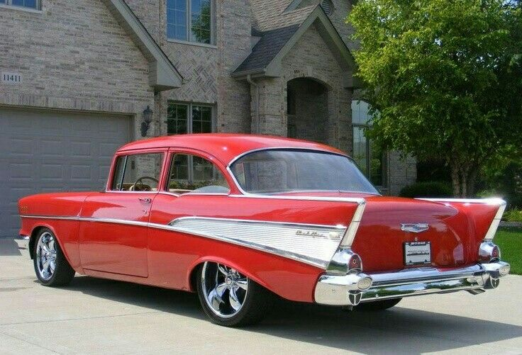 692 best Classic American Cars images on Pinterest ...