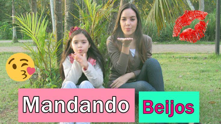 MANDANDO BEIJOS ♥