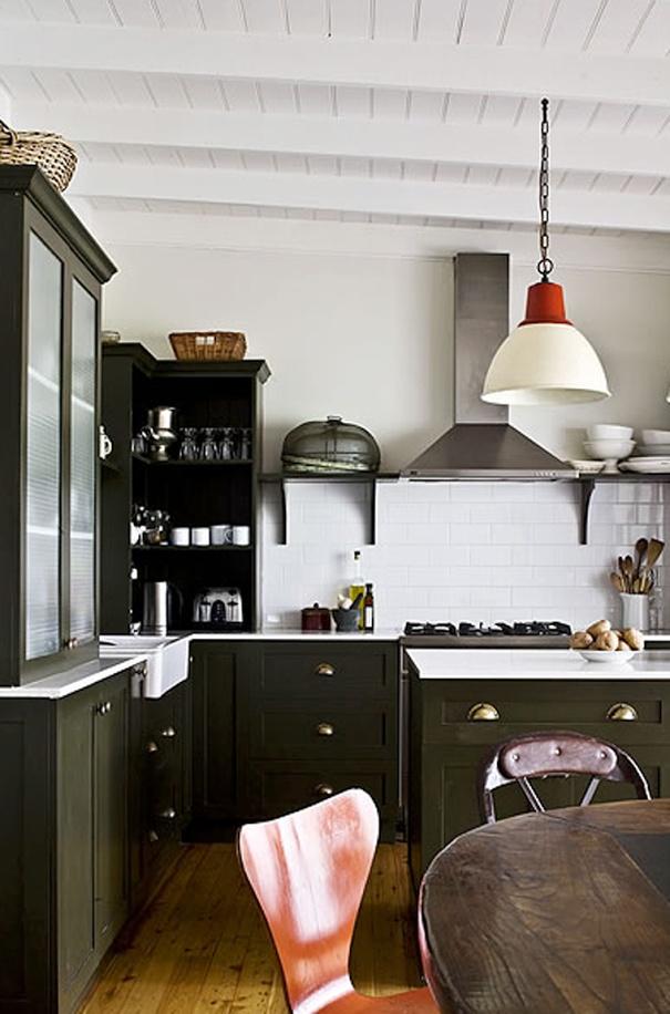 Mejores 23 imágenes de cocinas en Pinterest | Carpintería, Cocinas y ...