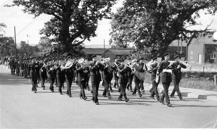 RTR Cambrai Staff band