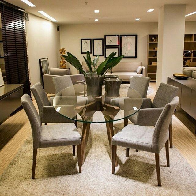 Cadeiras Para Sala De Jantar Luxo ~ uma mesa de jantar mais moderna você pode fazer um jogo de cadeiras