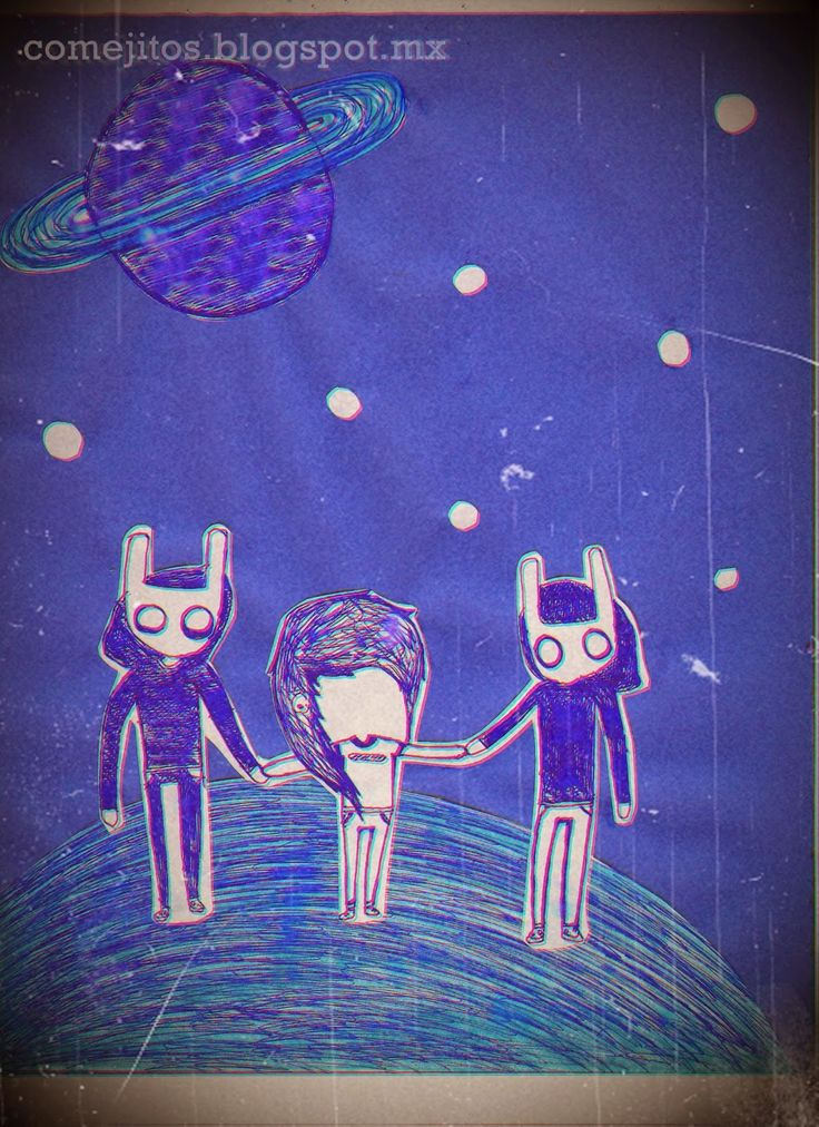 ▼Comejitos▼: Imaginación.