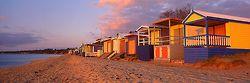 Mount Martha Beach Boxes
