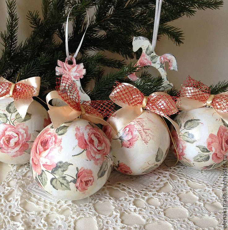 Vintage Christmas Craft Ideas Part - 31: Http://cs2.livemaster.ru/foto/large/a3718072077-. Victorian ChristmasHandmade  ChristmasVintage ...
