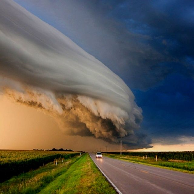 Amazing Cloud Photography: 373 Best Clouds Images On Pinterest