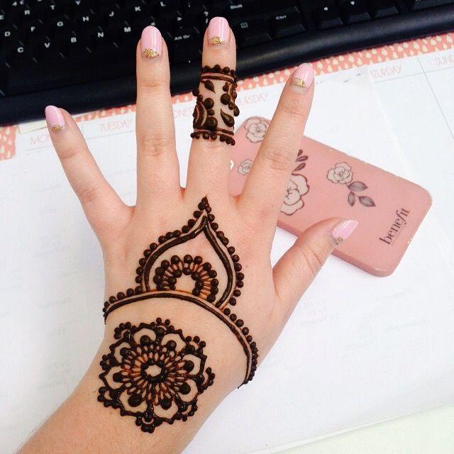 Henna xx