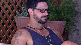 Líder Daniel despenca no 'Queridômetro' para último; Elis lidera  (TV Globo)