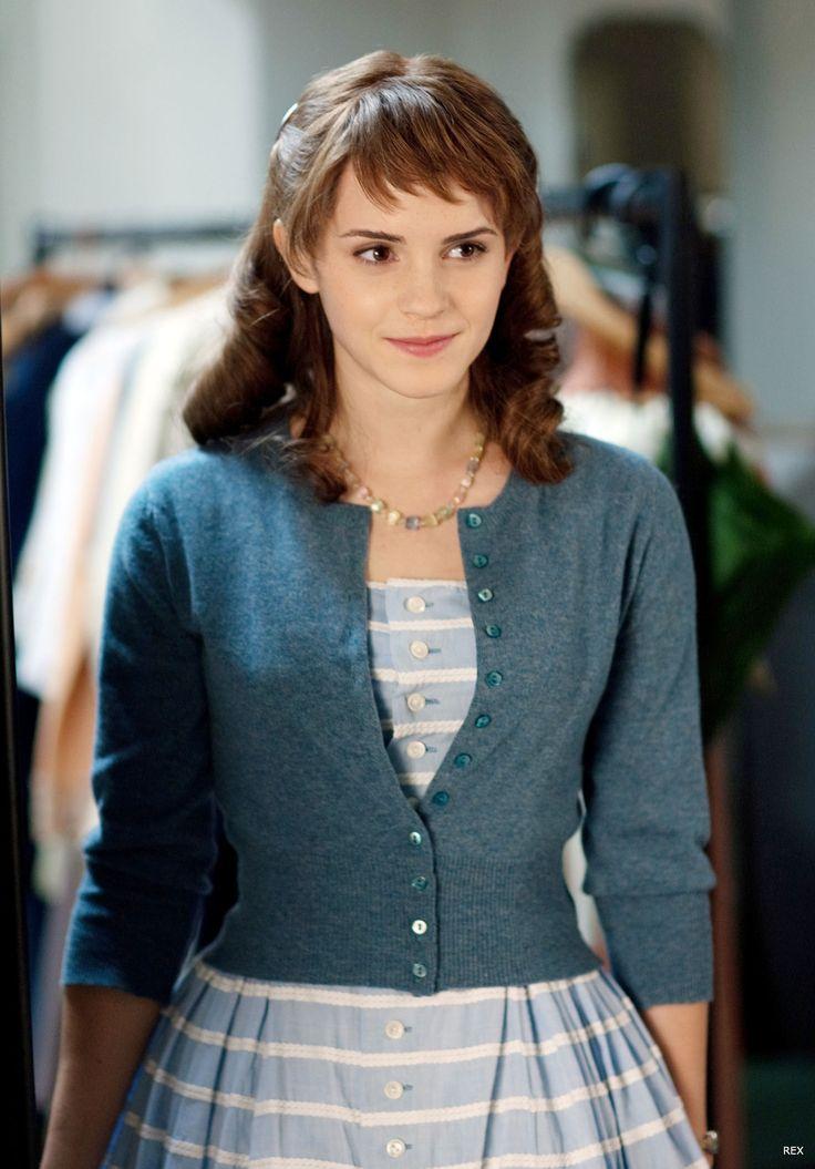 Emma Watson My Week with Marilyn