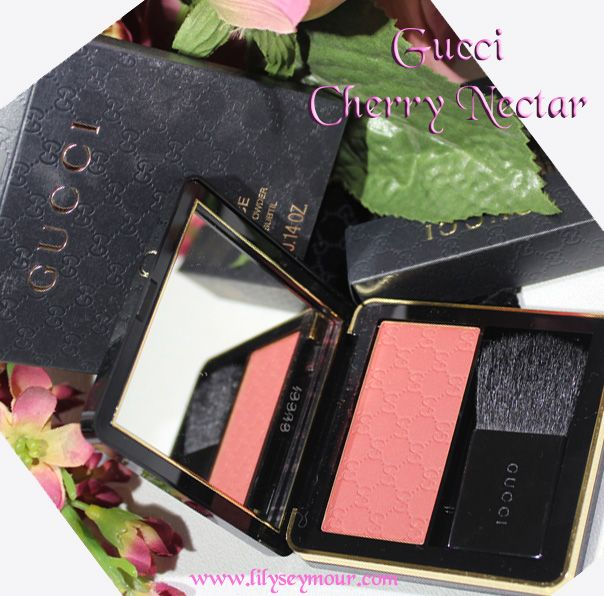 Gucci Cherry Nectar Blush