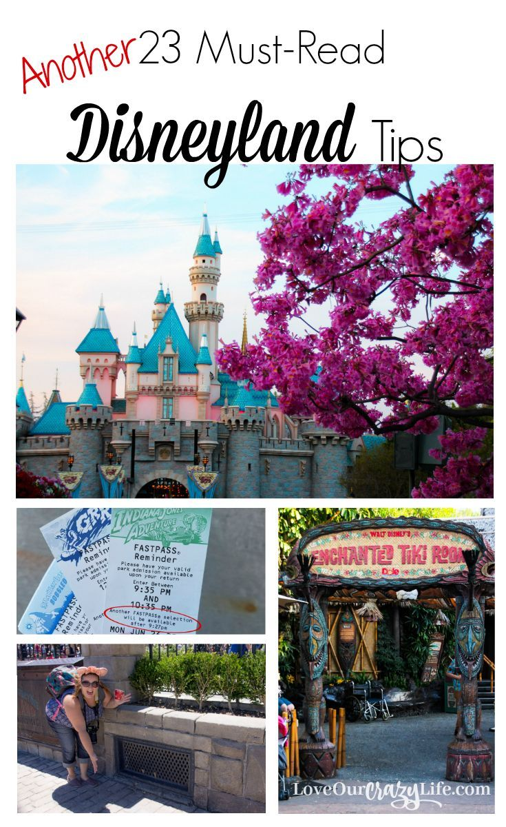 These are awesome tips for any Disneyland Vacation. Not just for first timers. And the article contains links to two other lists of tips type articles. Disneyland | Disney | Travel | Vacation | Travel Tips | Disney California Adventure | Theme Parks vi