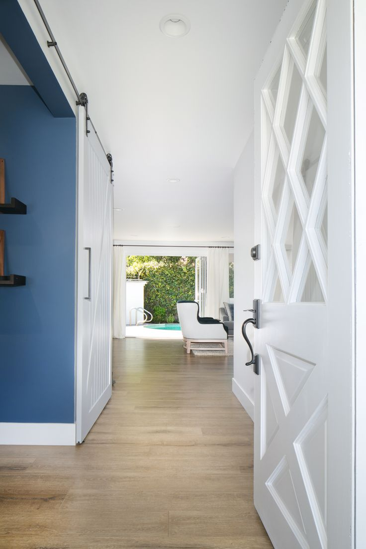 292 best images about interiors entries foyers for Modern farmhouse mudroom