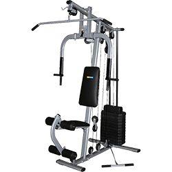 foto: Estação de Musculação Smart 8000 23 exercícios - Life Zone
